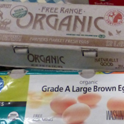 OrganicEggs